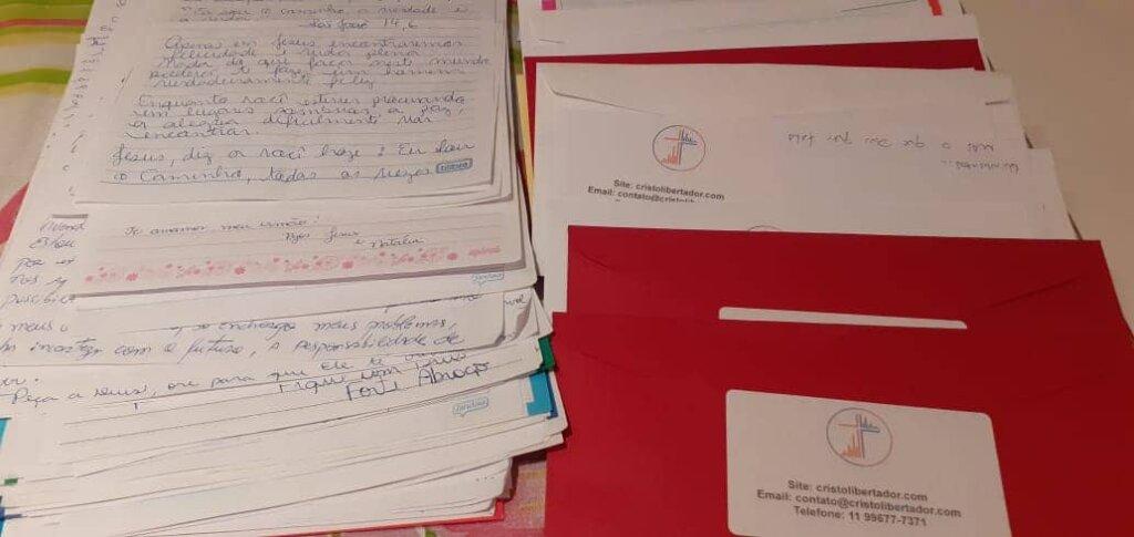 Pastoral do Menor doa máscaras à Fundação Casa e envia carta a internos