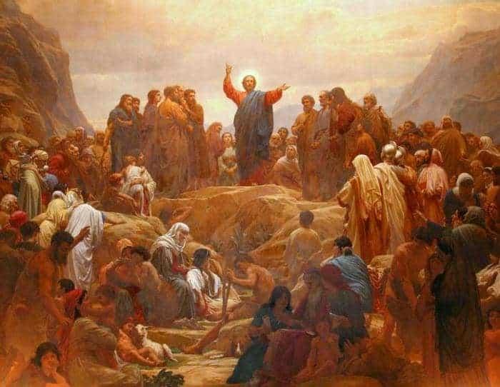 Se me amais, guardareis os meus mandamentos' (Jo 14,15) - Jornal O ...