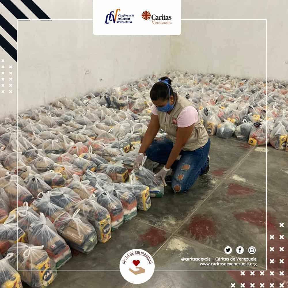Bispos venezuelanos: 'É inadmissível que continue a situação em que vivemos'