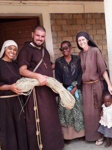 Em Moçambique, Bispo de Pemba faz apelo à oração e a solidariedade