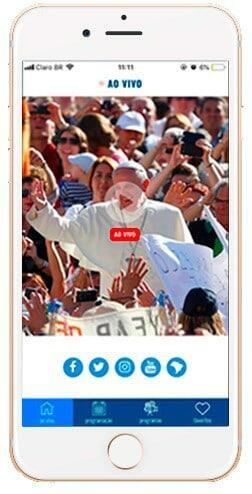 Rede Vida comemora 25 anos de serviço à evangelização com identidade católica