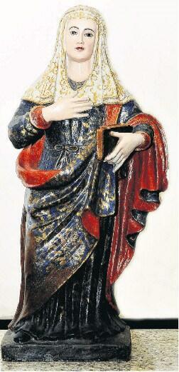 Há 125 anos, Paróquia Sant'Ana é sinal da presença de Deus na cidade