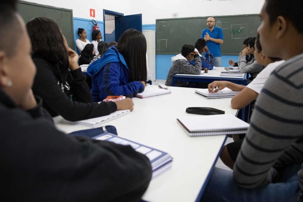 Mobilização propõe que escolas comunitárias e confessionais tenham pleno acesso ao Fundeb