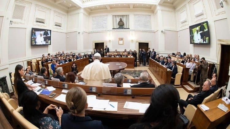 Papa Francisco nomeia brasileiro como membro da Pontifícia Academia das Ciências