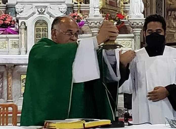 Dez dias de fé e devoção a Santa Cecília