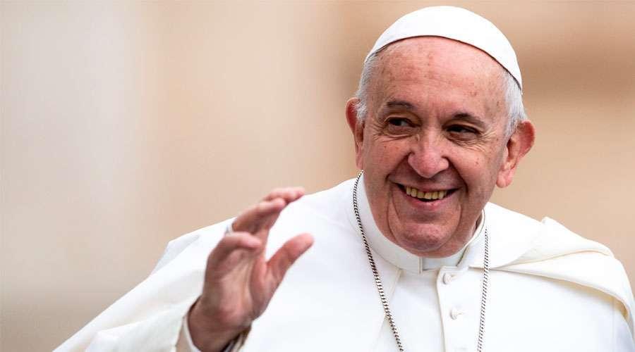 Vídeo do Papa: 'rezando, mudamos a realidade e nossos corações'