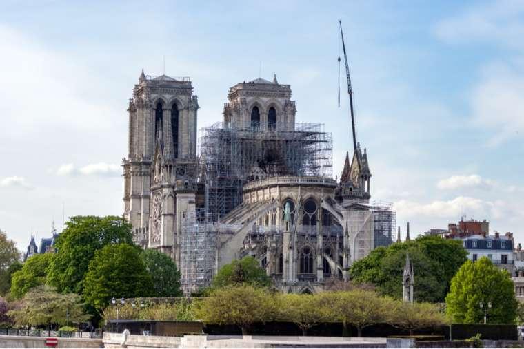 Coro da Catedral de Notre-Dame fará apresentação de Natal