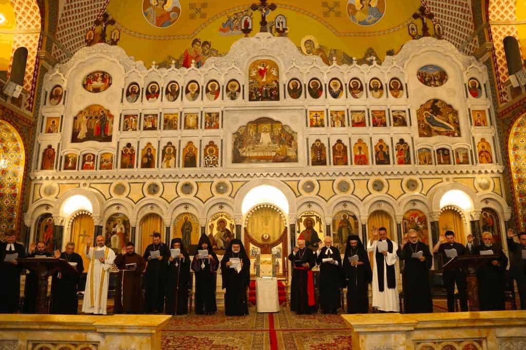 Novo documento do Vaticano ressalta o compromisso dos bispos pela unidade dos cristãos