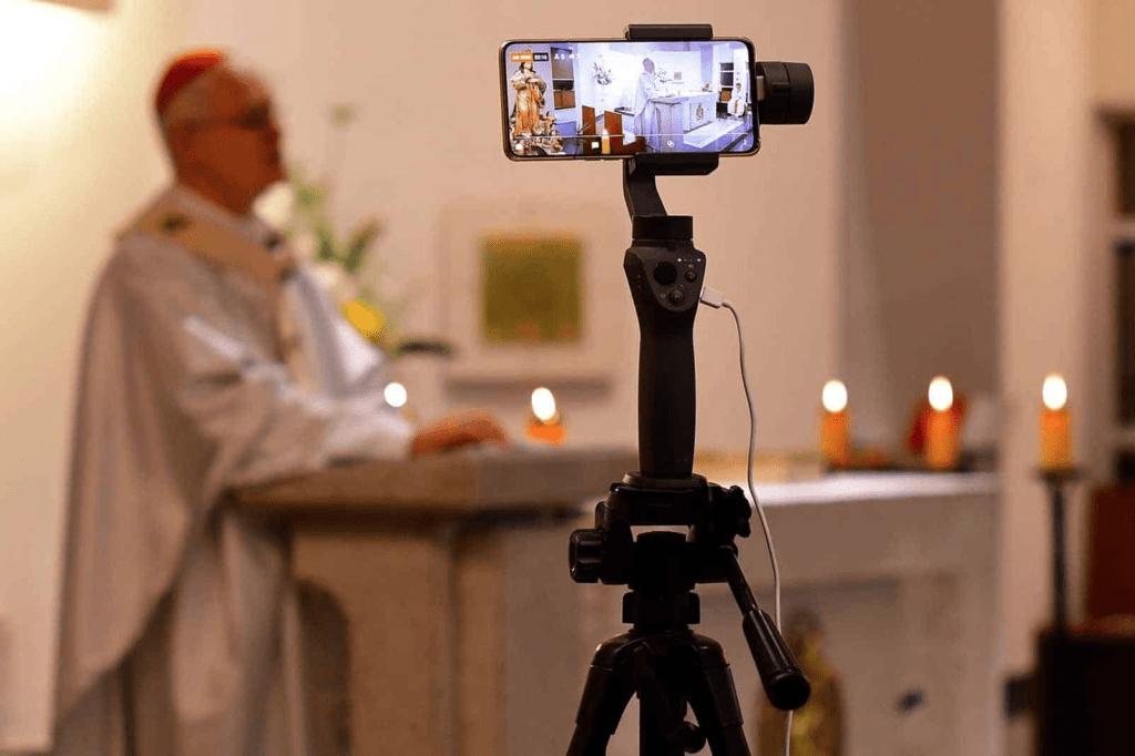 Cardeal Scherer: 'O ano será novo se formos pessoas novas'